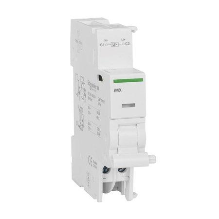 Arbeitsstromauslöser Acti9 iMX-12/24 12…24 V AC/DC