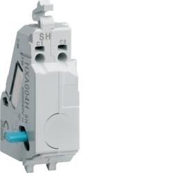 Arbeitsstromauslöser für Baugröße 100-120V AC (h250-h400-h630-h800-h1000) Hager HXC003H