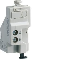 Arbeitsstromauslöser für Baugröße 200-240V AC (h250-h400-h630-h800-h1000) Hager HXC004H