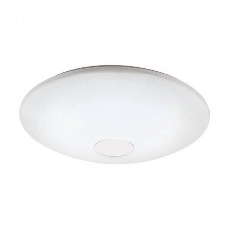 Aufputzlampe Deckenleuchte TOTARI-C weiß LED 34W 5400lm RGB 60cm 97918 EGLO