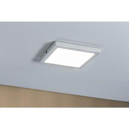 Deckenleuchte ATRIA quadratisch LED 16W 4000K weiß mat Paulmann PL70938