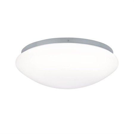 Deckenleuchte LeonisHF-Sen LED 9,5W 4000K 780lm IP44 weiß