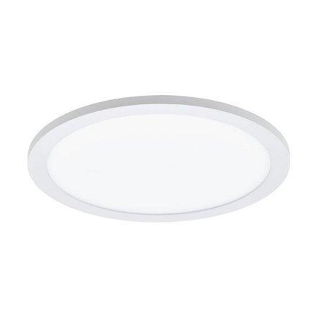 Deckenleuchte SALOBRENA-A weiß LED 14W 2000lm ?30cm 98207 EGLO