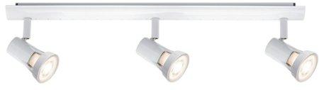 Deckenleuchte Spotlight Teja 3xGU10 weiß