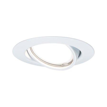 Einbauleuchte schwenkbar LED EBL GU10 4,5W weiß