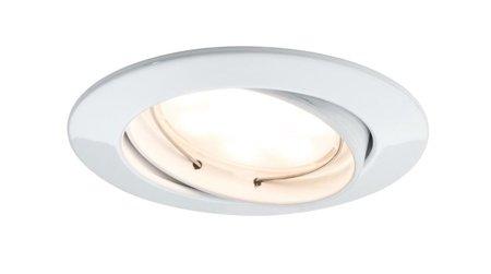 Einbauleuchten-Set dimmbar SmartHome BLE Goal EBL LED 3x5,2W weiß