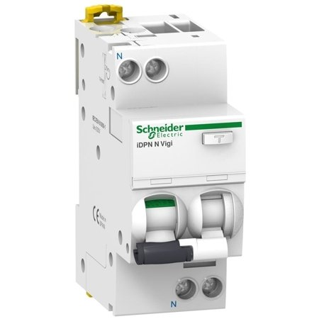 Fehlerstrom-Schutzschalter iDPNNVigi-C40-300-AC C 40A 1N-polig 300 mA Typ AC