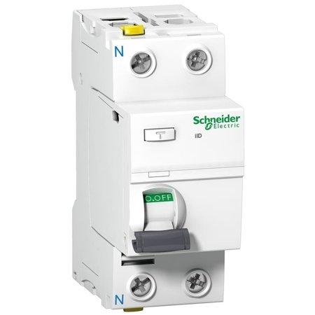 Fehlerstrom Schutzschalter iID-80-2-300-AC 80A 2- P+E 300mA Typ AC