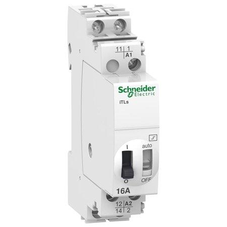 Fernschalter, Fernanzeige iTLs-16-1-24 16A 1NO 24VAC/12VDC