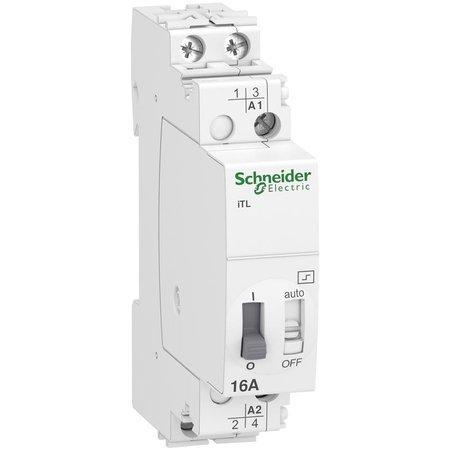 Fernschalter iTL-16-20-230 16A 2NO 230VAC/110VDC