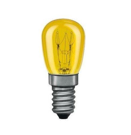 Glühbirne E14 Gelb 15W 83lm