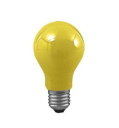 Glühbirne E27 Gelb 40W 65lm