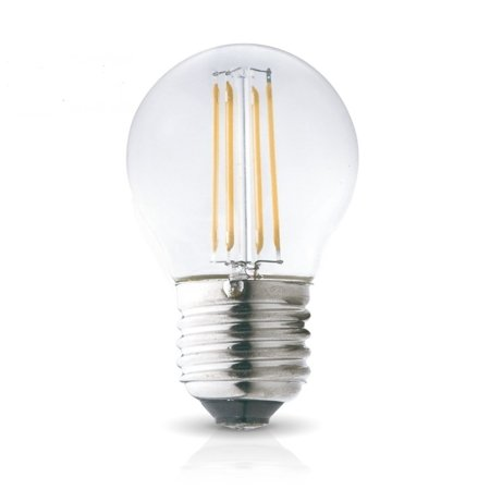 Glühbirne  LED E27 FMB 1,3W 2700K - 3000K 90lm 360 line Kobi