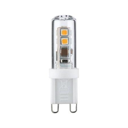 Glühbirne LED G9 2,2W 2700K 200lm