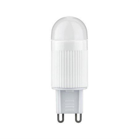 Glühbirne LED G9 2x2.4W 2700K 180lm