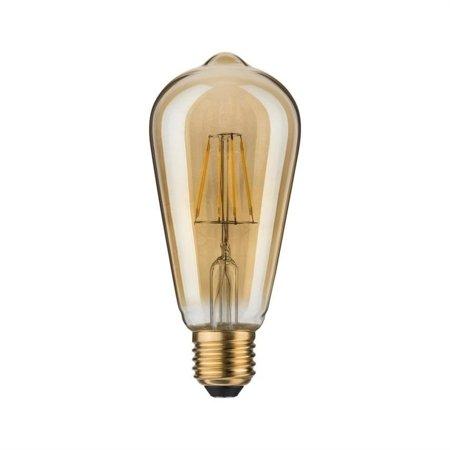 Glühbirne LED ST64 E27 5W 2500K 420lm Vintage