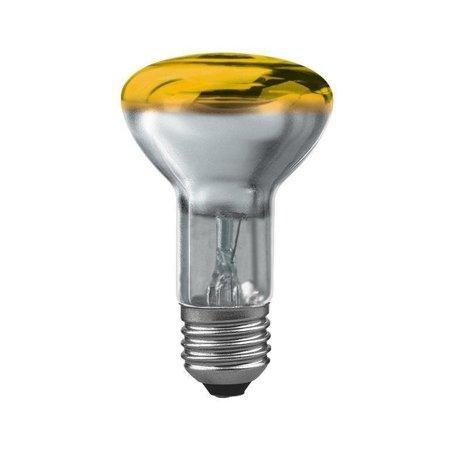 Glühbirne R63 E27 Gelb 40W