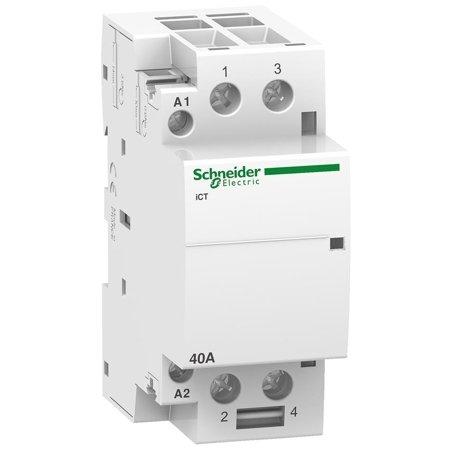 Installationsschütz iCT60-40-20-230 40A 2NO 60Hz 220/240 VAC