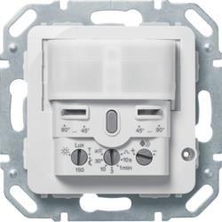KNX e/s Q.x/K.x Bewegungssensor-Modul 2,2m mit integriertem Busankoppler und Temperatursensor Hager 80262270