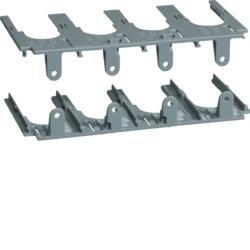 Käfigklemmenabdeckung für Baugröße h630 4polig Hager HYD028H