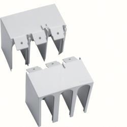 Klemmenabdeckung für Baugröße h250 3P HYC021H Hager