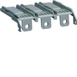 Klemmenabdeckung für Baugröße x160 3polig breit Hager HYA025H