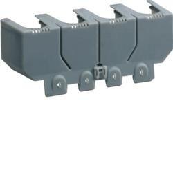 Klemmenabdeckung für Baugröße x250 4P HYB024H Hager