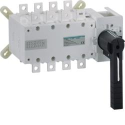 Lastumschalter 4polig 160A Hager HI452