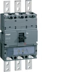 Leistungsschalter Baugröße h1000 4polig 1000A Hager HCE971H