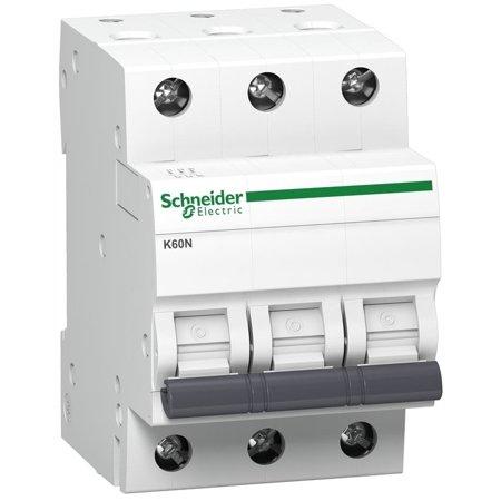 Leitungsschutzschalter K60N-B6-3 B 6A 3-polig