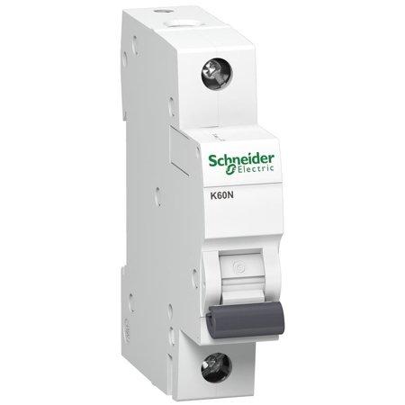 Leitungsschutzschalter K60N-C2-1 C 2A 1-polig