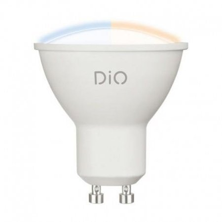 Leuchtmittel 5W 2700K-6500K 315lm GU10 LED 11801 11801 Eglo