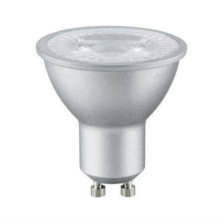 Leuchtmittel LED Reflektor GU10 6.5W 2700K 425lm 230V