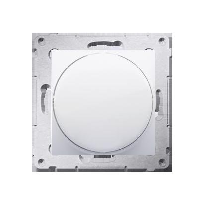 Lichtsignal grün LED (Modul) Gehäuse weiß Simon 54 Premium Kontakt Simon DSS3.01/11