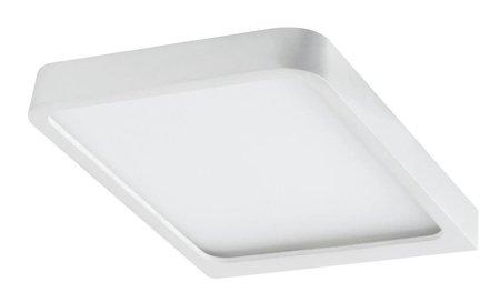 Möbel Aufbauleuchte - Set Vane LED 2x6,7W 2700K 450lm weiß