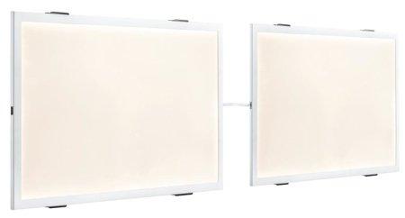 Panel LED Set Grund FN Glow 25x40cm 8W 2700K