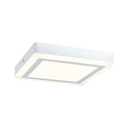 Panel LED Sol 12,2W 2700K 245x245mm weiß