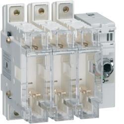 Schalter mit Sicherung 3polig 160 A / T00 Hager HFD316
