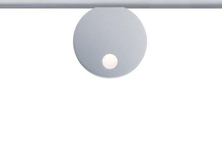 Schienensystem URail Spot LED Uplight Salto 16W 2700K Chrom matt