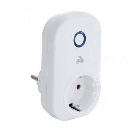 Stecker CONNECT PLUG weiß max. 2300W 97476 EGLO