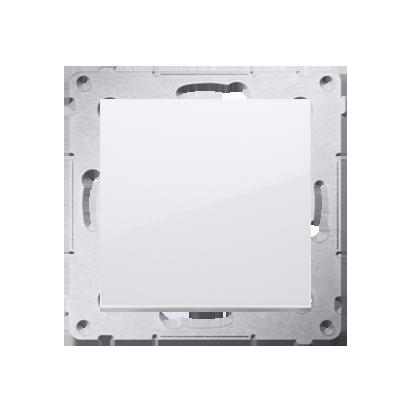 Taster 1fach (Modul) Anthrazit matt Kontakt Simon 54 Premium DP1A.01/48