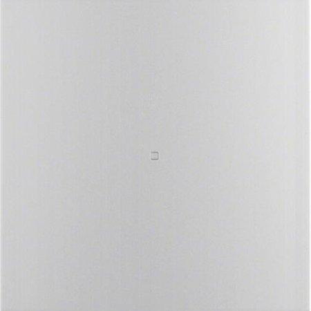 Tastsensor 1fach Komfort B.IQ Alu Hager 75161594