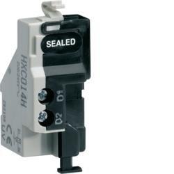 Unterspannungsauslöser für Baugröße 100-120V AC (h250-h400-h630) Hager HXC013H