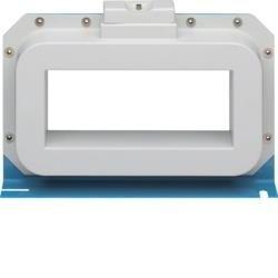 Wandler für FI-Relais öffnend 70x175mm für Relais HR Hager HR830