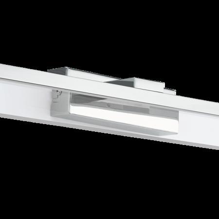 Wandleuchte PALMITAL Chrom LED 10W 1300lm 97966 EGLO