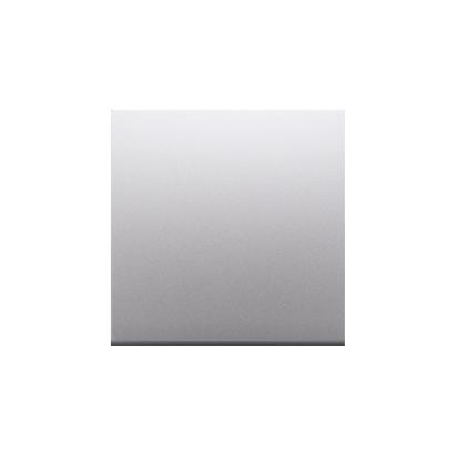 Wippe für Schalter/Taster silber matt Simon 54 Premium Kontakt Simon DKW1/43